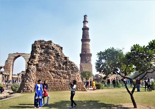 i-delhi-qutab minar-unesco (12)