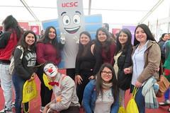 UCSC Abierta 2017 - Feria Académica