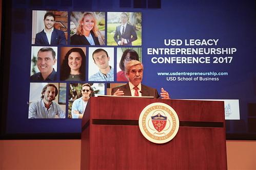 Legacy Entrepreneurship 2017