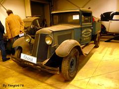 Renault Type KZ Dépanneuse