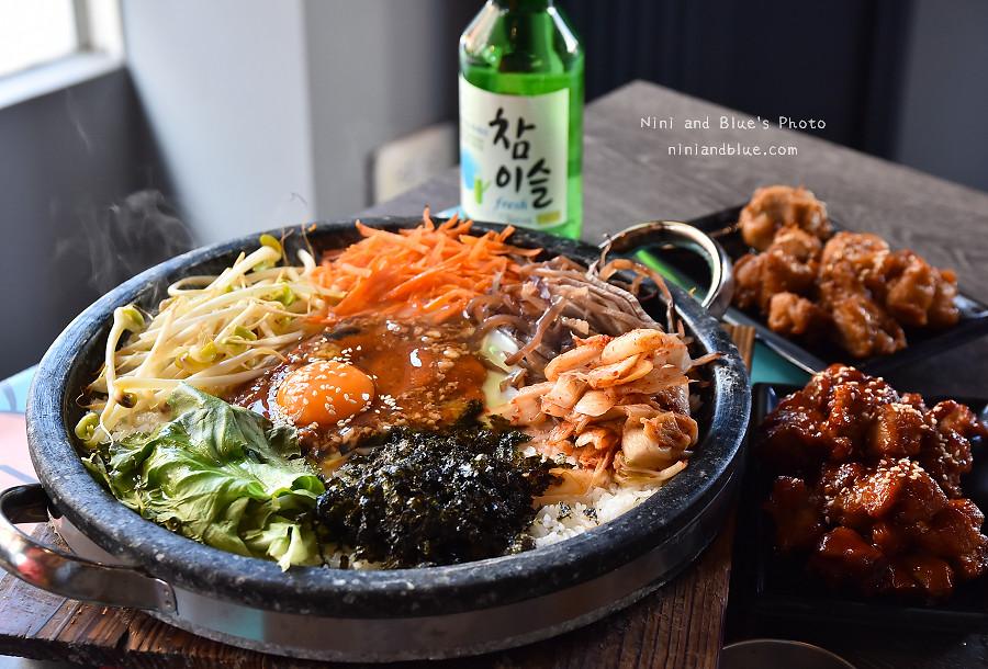 員林美食O八韓食 式料理25