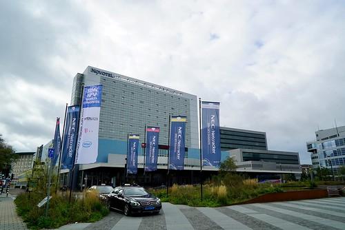 SDN NFV World Congress 2017
