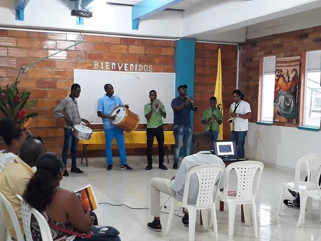 II Encuentro de Graduados  de la Facultad de Humanidades y Ciencias Religiosas
