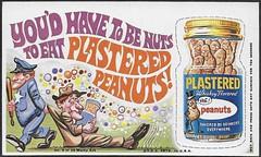 Wacky Ads No. 2 ( Topps 1969 )