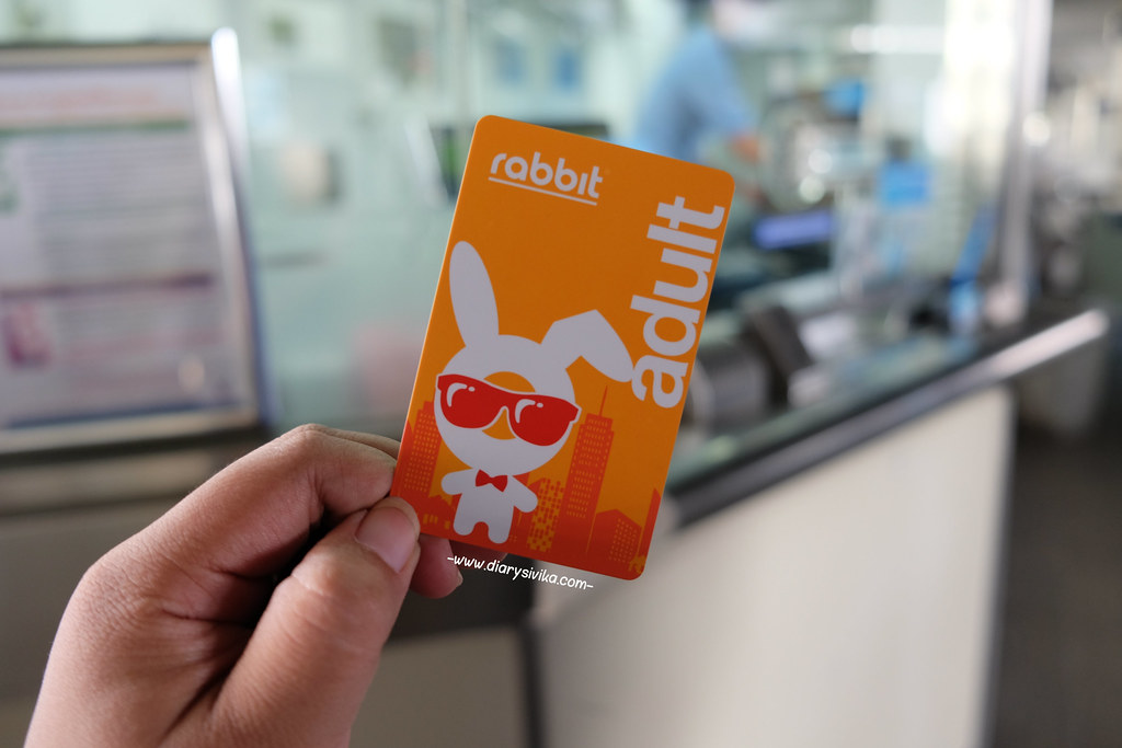 rabbit card bangkok