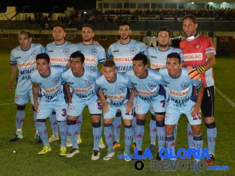 Juventud-Sportsman 29/10/17