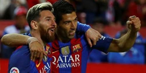 Demi Coutinho, Dua Bintang Barcelona, Lionel Messi dan Luis Suarez dikabarkan Siap Bikin Rusuh