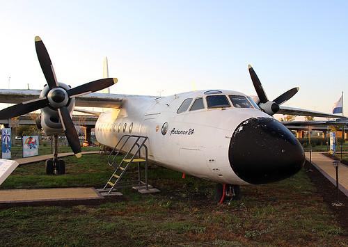 LZ-ANL AN-24 Burgas 22-10-17