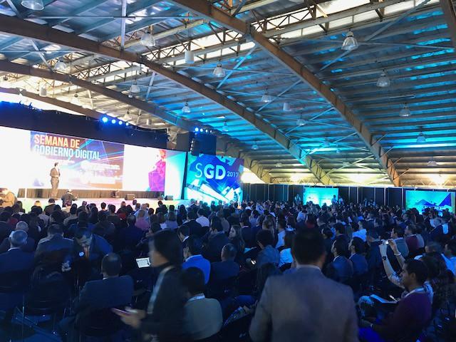 Foro Regional de Lideres de Colombia 2017