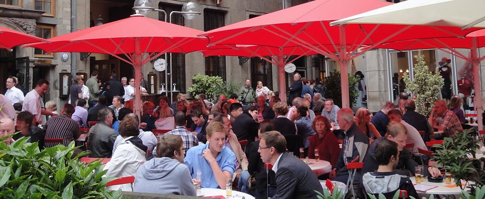 Stedentrip Keulen: uit eten in Keulen, tips | Mooistestedentrips.nl