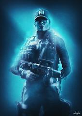 Ash - poster
