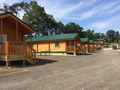 cabins rachel