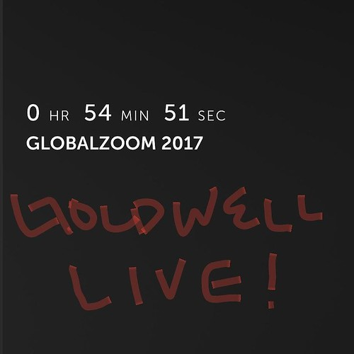 #Countdown Live from #Barcelona @goldwellus #Gold winners compete. Good luck #USA !! Bring it home! Cannot wait to see the Colorzoom2018 collection!!