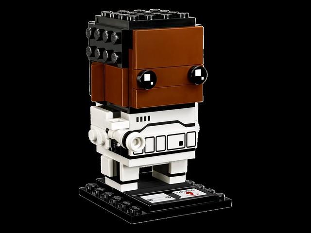Star Wars - Lego - BrickHeadz 3