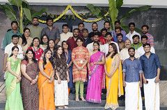 Dussehra Celebration at Vee Technologies-2017