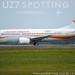 Boeing 737-36N / PZ-TCN / Surinam Airways / 2012 by rrrafaelfreitas