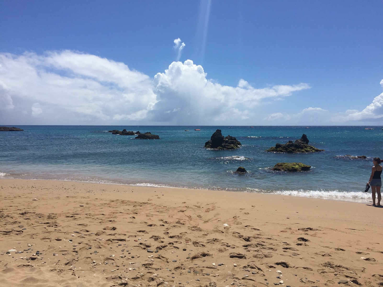 Beach at Kenting