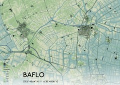 Baflo and surroundings