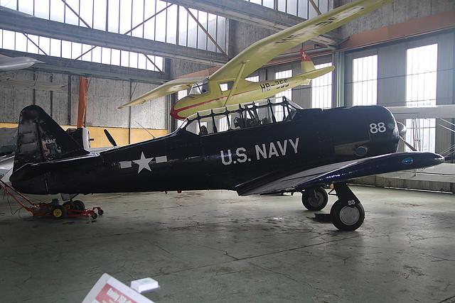 N43AF