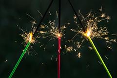 Color of Sparks