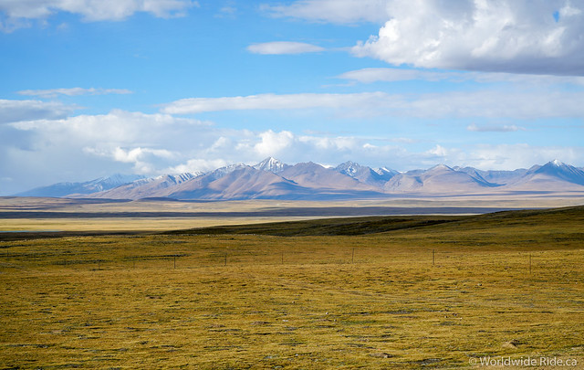 Road to Lhasa-51