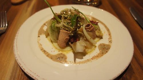 Salad d'Automne