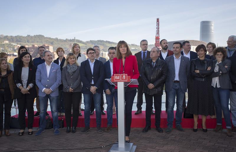 38º aniversario del Estatuto de Gernika
