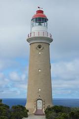 Lighthouse Cape du Couedic