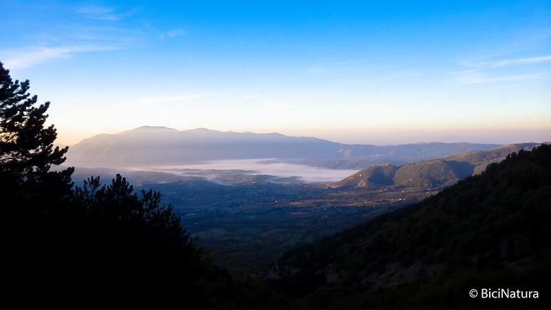 PNALM - La via delle creste per Monte Greco