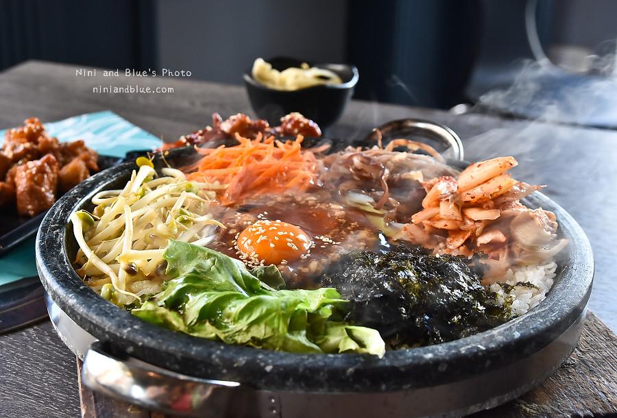 員林美食O八韓食 式料理24