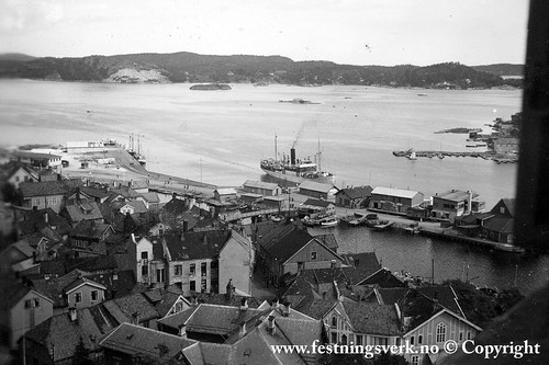 Kragerø (2617)
