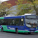 Thamesdown Transport - WX08 SXE
