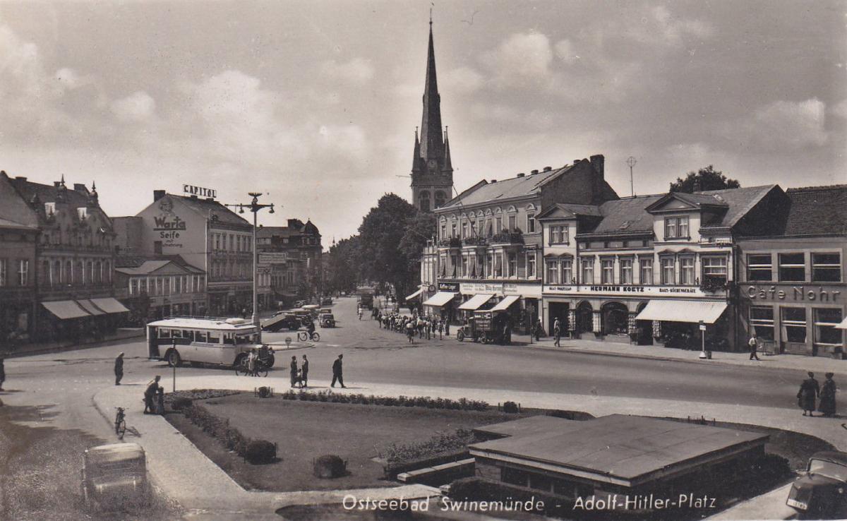 AH Platz
