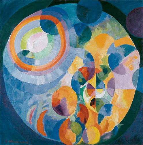 Delaunay_Formes-circulaires-soleil-lune
