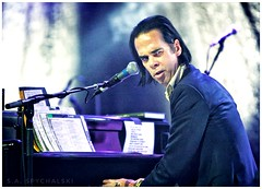 Happy Birthday to Nick Cave!