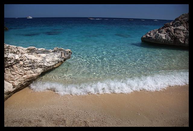 Beach, Sony SLT-A65V, Tamron 16-300mm F3.5-6.3 Di II PZD