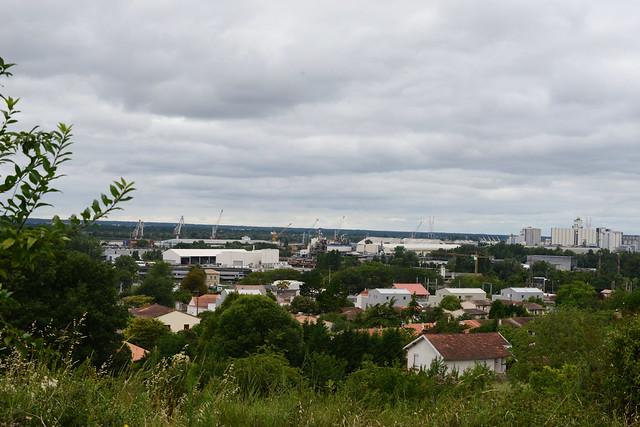Balade à Séguinaud-panoramis