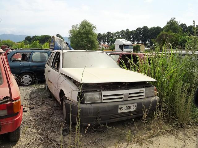 1992 Fiat Tipo 1.4