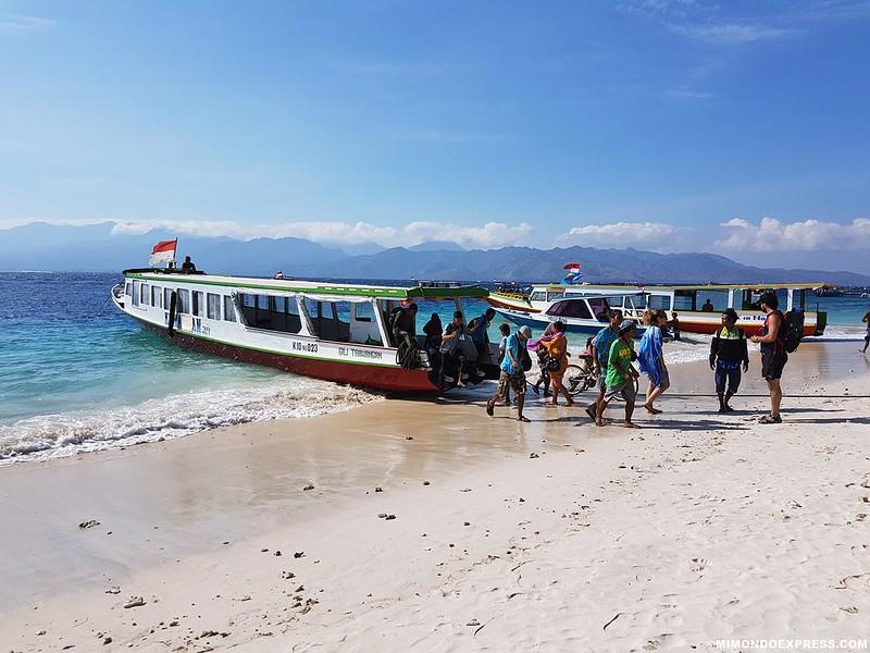 Barco público