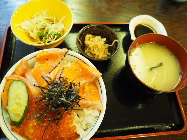 P8144497 福岡市長浜鮮魚市場 一魚一栄
