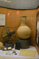 Bradenton, FL - South Florida Museum - Tallant Gallery