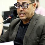 ter, 10/10/2017 - 09:17 - 33ª Reunião Ordinária da Comissão de Legislação e Justiça.Foto: Rafa Aguiar