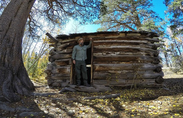 Rickey Cabin