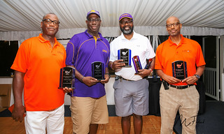 UBGA 3rd Annual Scholarship Golf Classic @Dyker Beach GC Photos--78 | by United Black Golfers Assn