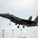 McDonnell Douglas F-15D Strike Eagle 71-0291 Farnborough 6-9-80