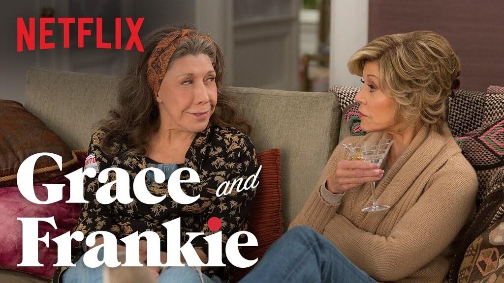 3 seriale mișto pe Netflix