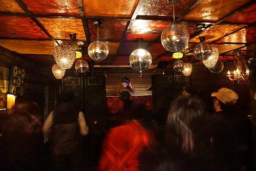 2016.12.17 NOiZE KiNG feat. MARU(DENKI SHOCK/from TOKYO)