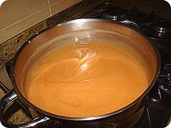 Compota de Marmelo
