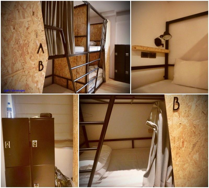 Travel-Hualien-hostel-香港人環島遊記-花蓮住宿-承億輕旅-17度c隨拍 (7)