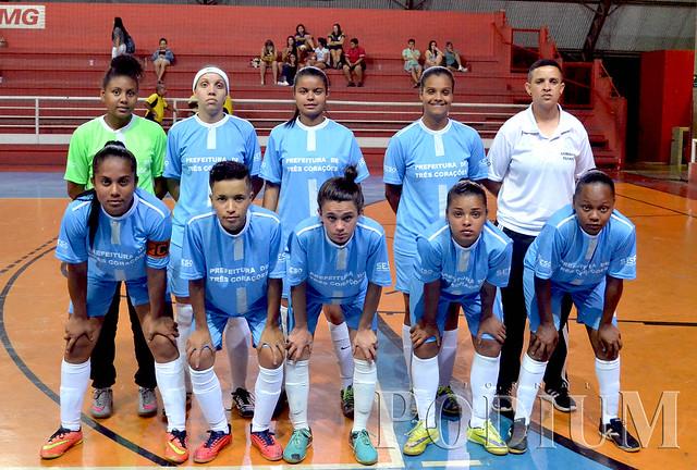 Taça Futsal Feminino